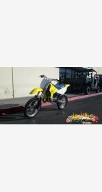 2018 Suzuki RM85 for sale 200515003
