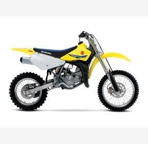 2018 Suzuki RM85 for sale 200565103