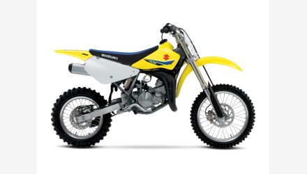 2018 Suzuki RM85 for sale 200578332