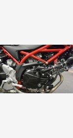 2018 Suzuki SV650 for sale 200661881