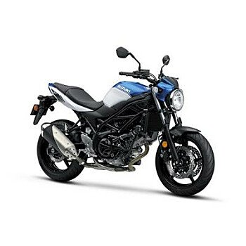 2018 Suzuki SV650 for sale 200664932