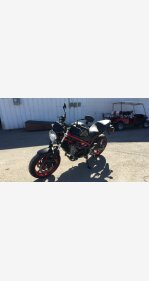 2018 Suzuki SV650 for sale 200679566