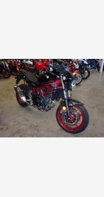 2018 Suzuki SV650 for sale 200771878