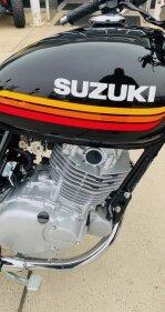 2018 Suzuki TU250X for sale 200708471