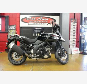 2018 Suzuki V-Strom 1000 for sale 200714480