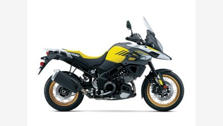 2018 Suzuki V-Strom 1000 for sale 200766909