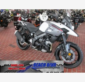 2018 Suzuki V-Strom 1000 for sale 200806476