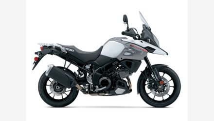 2018 Suzuki V-Strom 1000 for sale 200867677