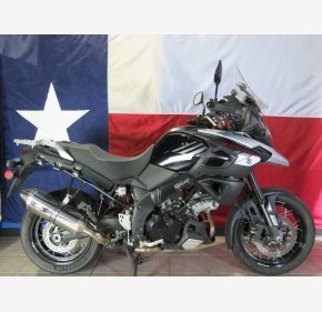2018 Suzuki V-Strom 1000 for sale 200943659