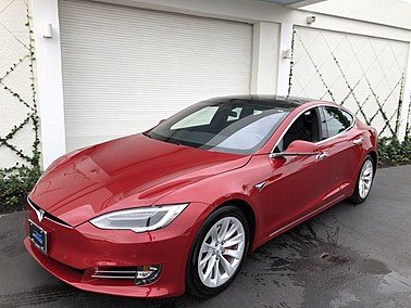 2018 Tesla Model S for sale 101401010