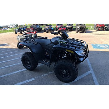 2018 Textron Off Road Alterra 700 for sale 200677782