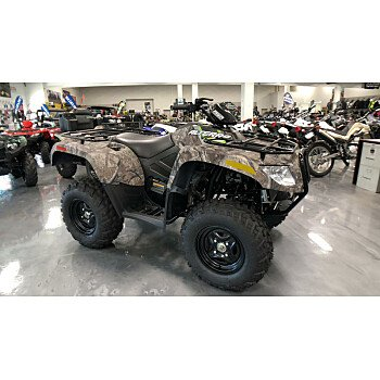 2018 Textron Off Road Alterra 700 for sale 200679204