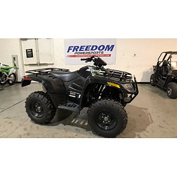 2018 Textron Off Road Alterra 700 for sale 200687315