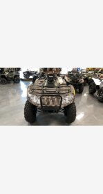 2018 Textron Off Road Alterra 700 for sale 200571558