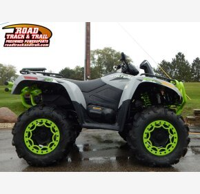 2018 Textron Off Road Alterra 700 for sale 200634986