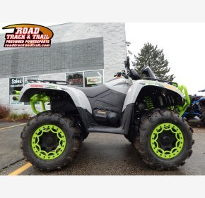2018 Textron Off Road Alterra 700 for sale 200634989