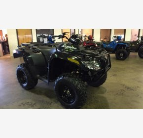 2018 Textron Off Road Alterra 700 for sale 200680914