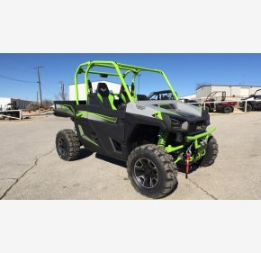2018 Textron Off Road Havoc X for sale 200532985