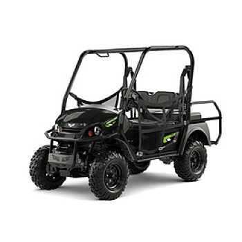 2018 Textron Off Road Prowler EV for sale 200504529