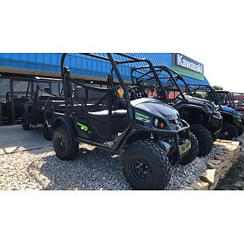 2018 Textron Off Road Prowler EV for sale 200680916