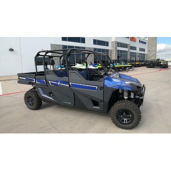 2018 Textron Off Road Stampede for sale 200678491