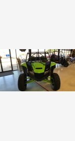 2018 Textron Off Road Wildcat 1000 for sale 200598225