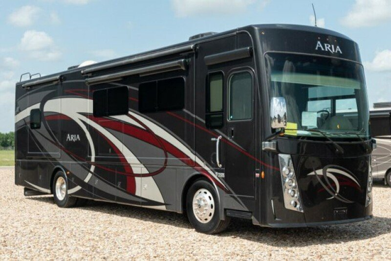 2018 Thor Aria RVs for Sale - RVs on Autotrader