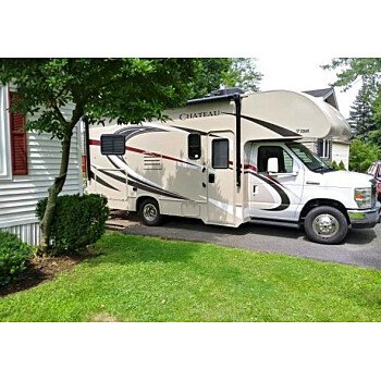 2018 Thor Chateau for sale 300210105
