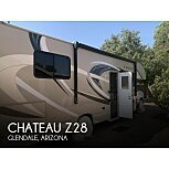 2018 Thor Chateau for sale 300258755