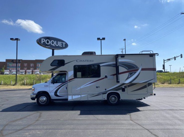 2018 Thor Chateau for sale 300313789