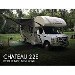 2018 Thor Chateau 22E for sale 300327546