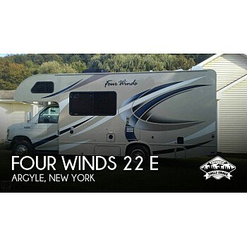 2018 Thor Four Winds for sale 300182172