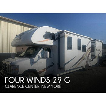 2018 Thor Four Winds for sale 300186512
