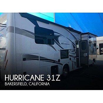 2018 Thor Hurricane for sale 300274659