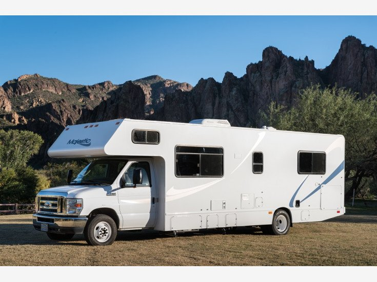 2018 Thor Majestic M-28A for sale 300177522