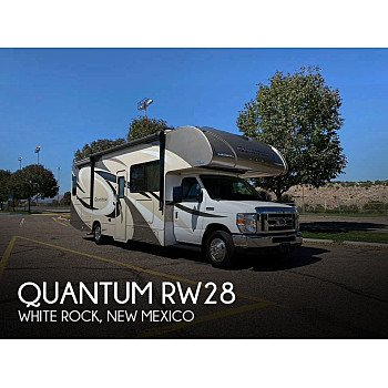 2018 Thor Quantum for sale 300267890