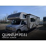 2018 Thor Quantum PD31 for sale 300296167