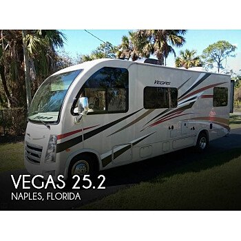 2018 Thor Vegas 25.2 for sale 300186584