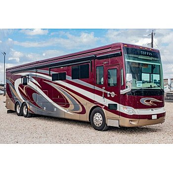 2018 Tiffin Allegro Bus for sale 300203227