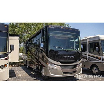 2018 Tiffin Allegro for sale 300229932