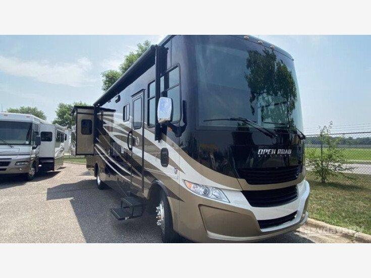 2018 Tiffin Allegro for sale 300319573