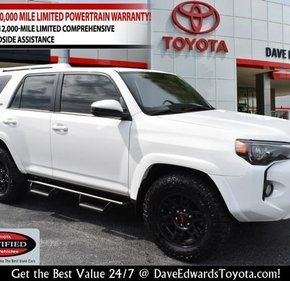 2018 Toyota 4Runner 2WD for sale 101178635