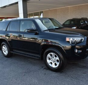 2018 Toyota 4Runner 2WD for sale 101190058
