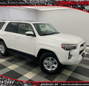 2018 Toyota 4Runner for sale 101219251