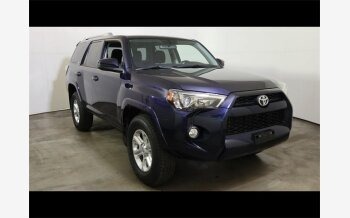 2018 Toyota 4Runner for sale 101349089