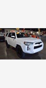 2018 Toyota 4Runner for sale 101394743