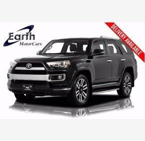 2018 Toyota 4Runner for sale 101402288