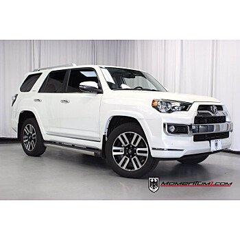 2018 Toyota 4Runner for sale 101544761