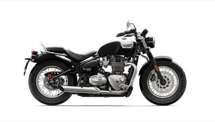 2018 Triumph Bonneville 1200 for sale 200760591