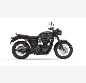 2018 Triumph Bonneville 1200 T120 for sale 200760652